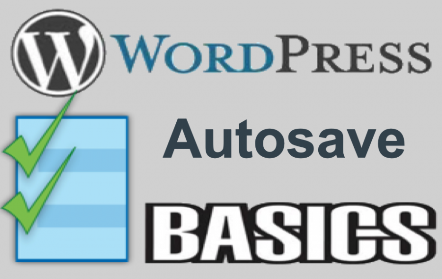 What is Autosave and How to Manage in WordPress?
