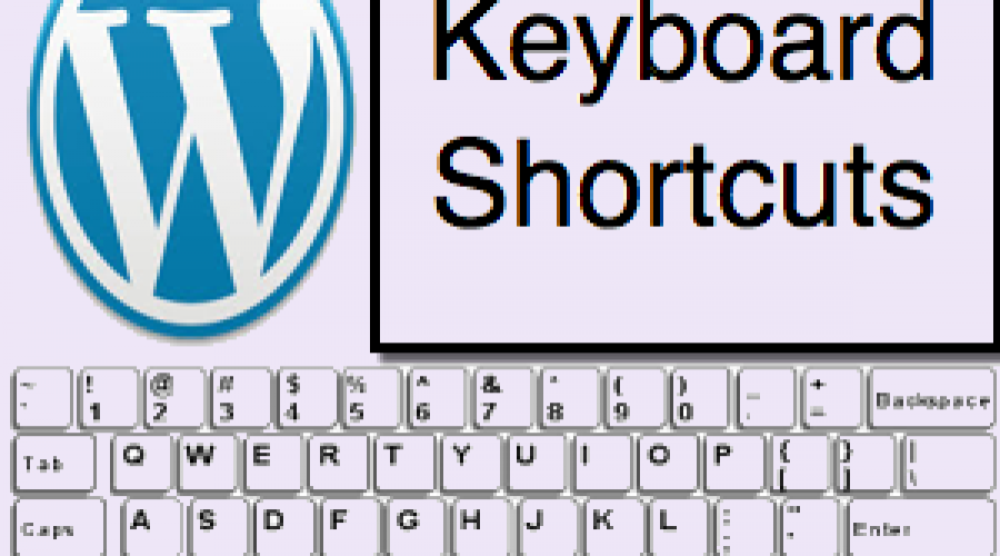 WordPress Keyboard Shortcuts Guide