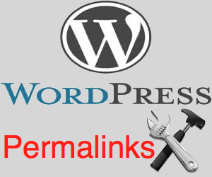 WordPress Permalinks Settings