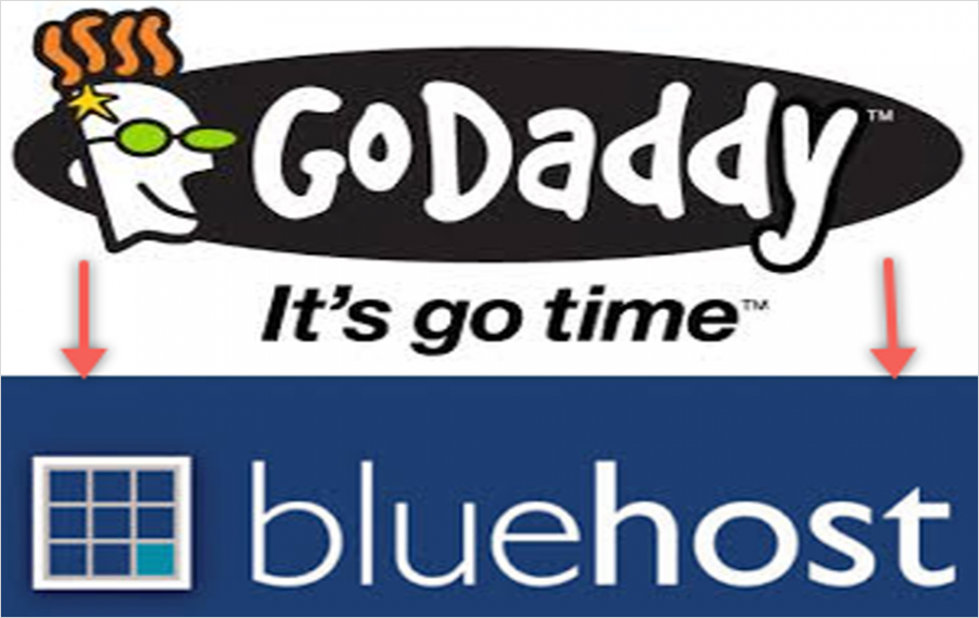 Connect GoDaddy Domain to Bluehost