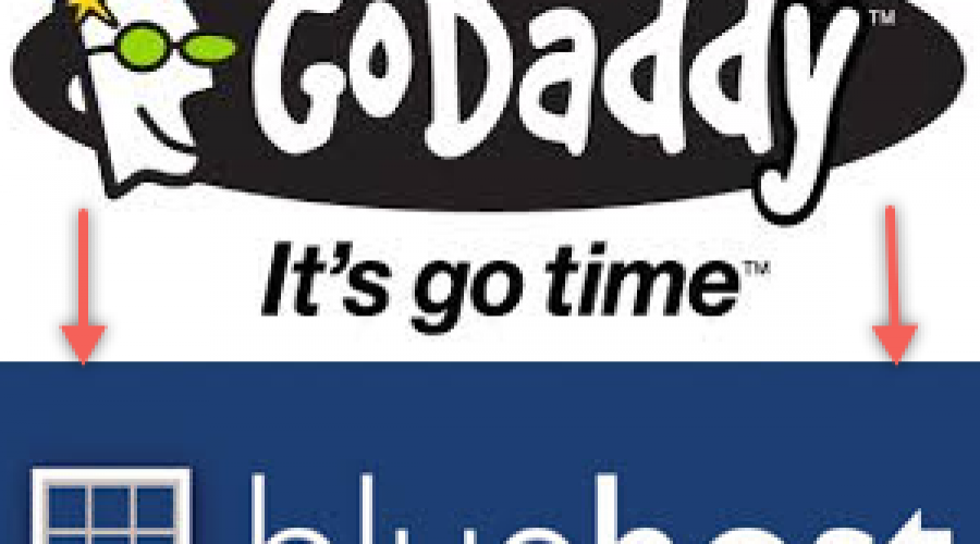 Connect GoDaddy Registered Domain to Bluehost
