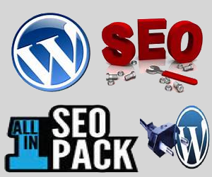 WordPress All in One SEO Plugin