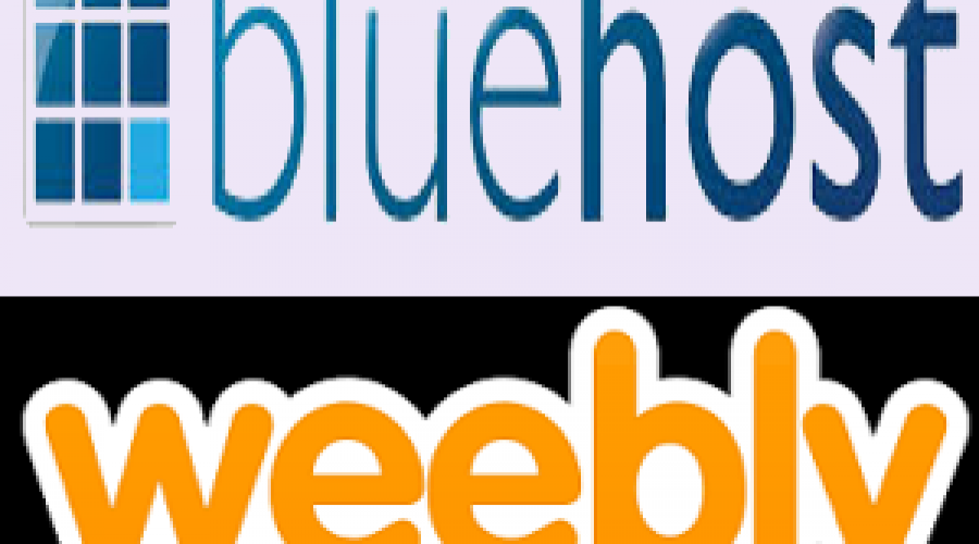 How to Install Weebly on Bluehost?