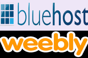 Weebly Bluehost Plans Review