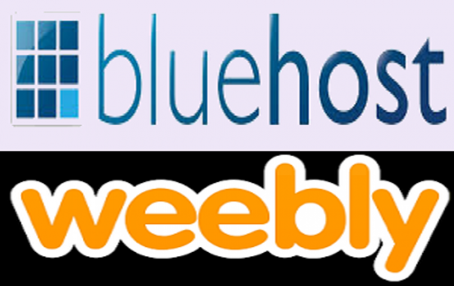 Review of Bluehost Weebly Plans