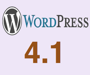 What's New with WordPress 4.1