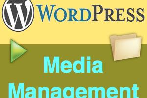 How to Upload Media Files in WordPress?