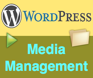 How to Upload Media Files in WordPress?