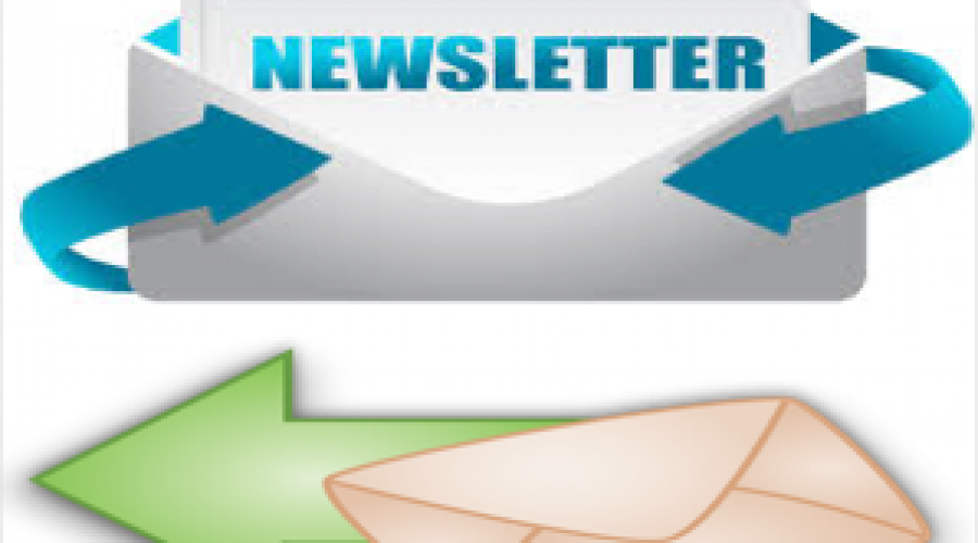 Basics of Email Newsletter Subscription