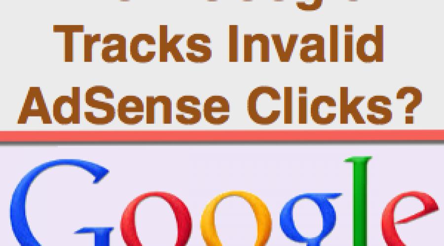 How Google Might Track Invalid AdSense Clicks?