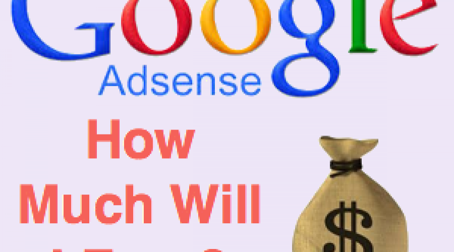 How Much Money Will I Earn from AdSense?
