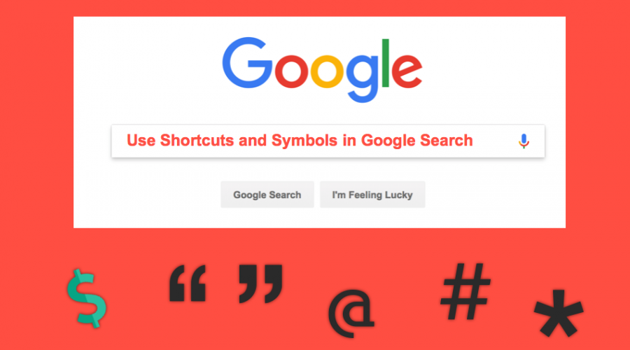 24 Google Search Shortcuts to Get Quick Results