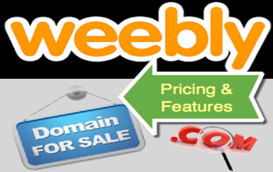 Weebly Domain Plans Review