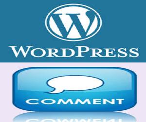 WordPress Comments Management