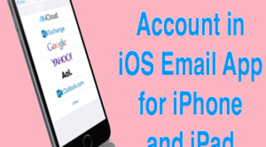 Add Gmail Account to iOS Mail App in iPhone and iPad