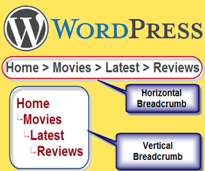 How to Add Breadcrumb in WordPress Site?