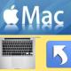 MacOS Keyboard Shortcuts