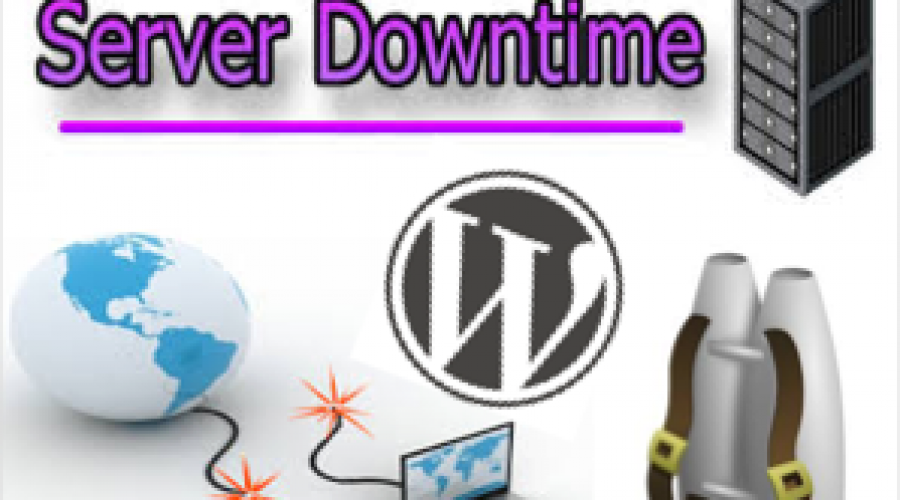 How to Monitor Downtime of a WordPress Site?