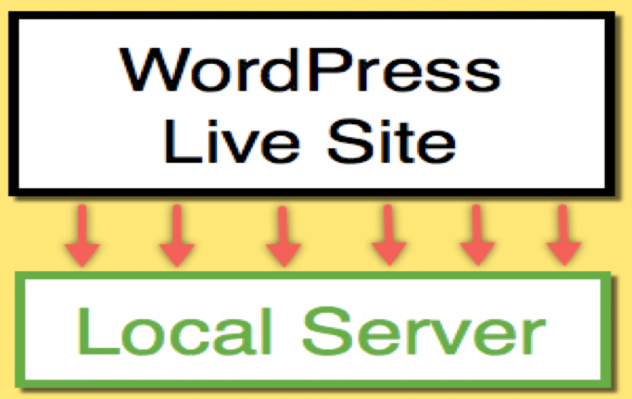 How to Move Live WordPress Site to Localhost?