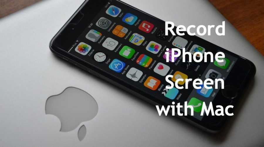 How to Record iPhone Screen on Your Mac?