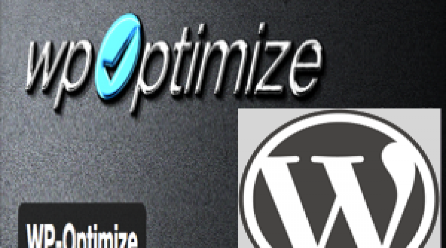 Cleanup WordPress Database with WP-Optimize Plugin