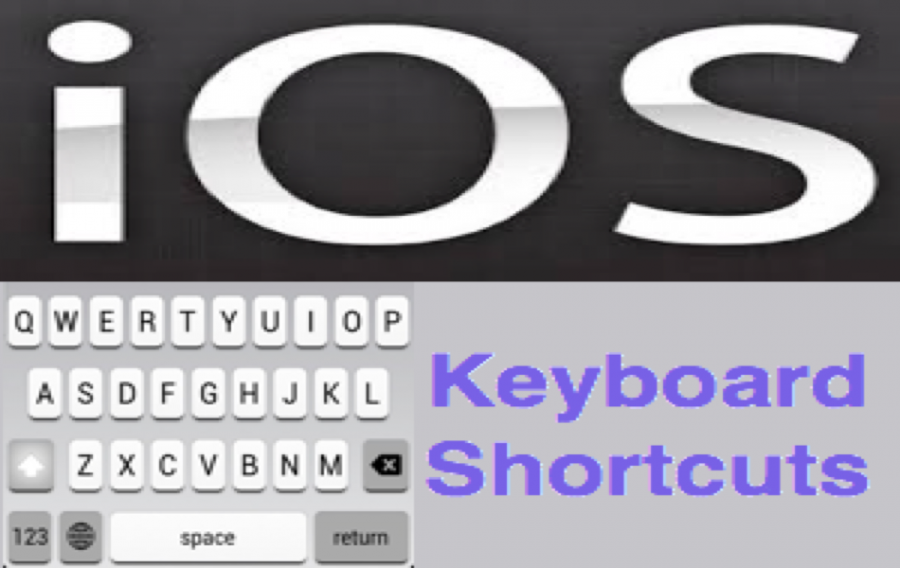 16 iPhone Keyboard Shortcuts in iOS
