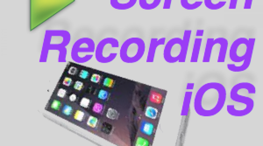 How to Record iPhone or iPad Screen Using Mac?