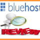 Bluehost Shared Hosting Review