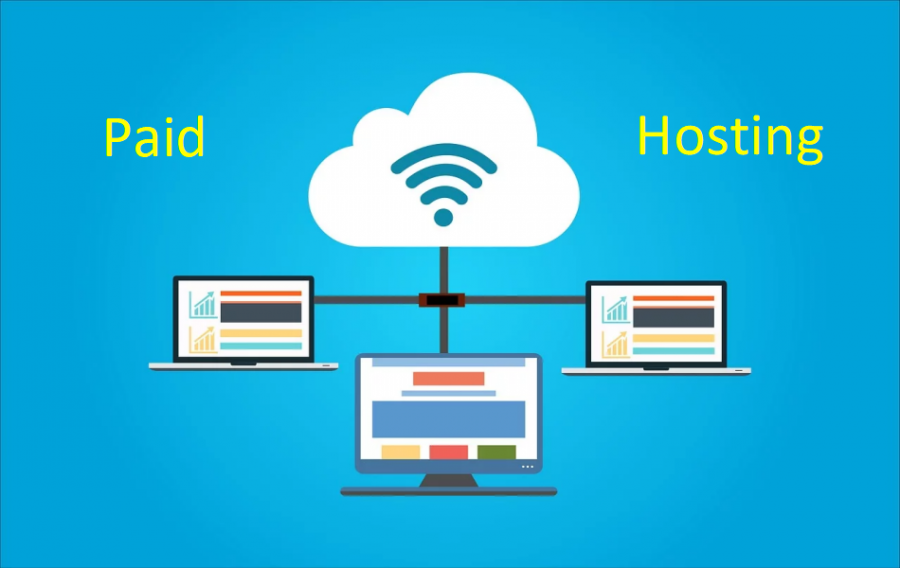 Why Paid Hosting is Important for SEO?