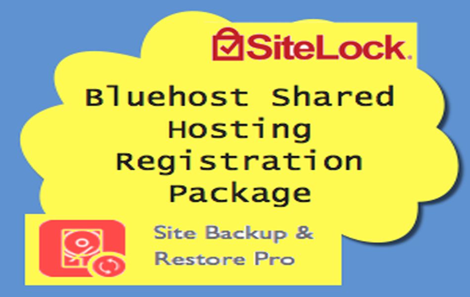 Save Money With Bluehost