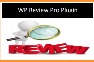 WP Review Pro Plugin Review