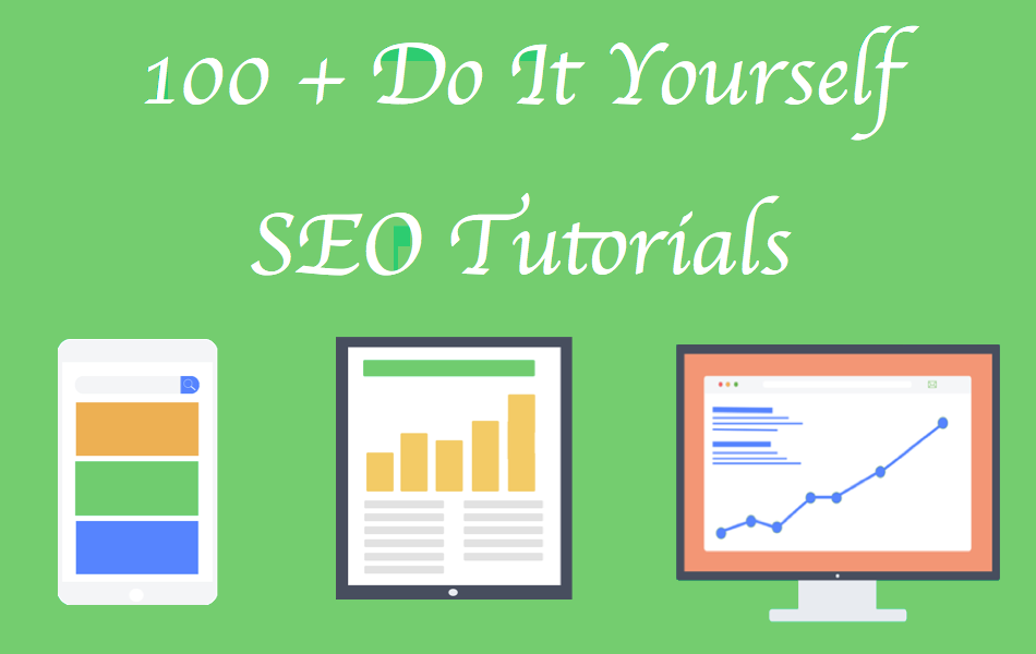 Do It Yourself SEO Tutorials » WebNots
