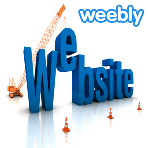 Weebly Site Building