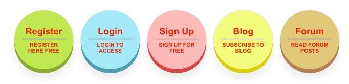 CSS 3D Buttons