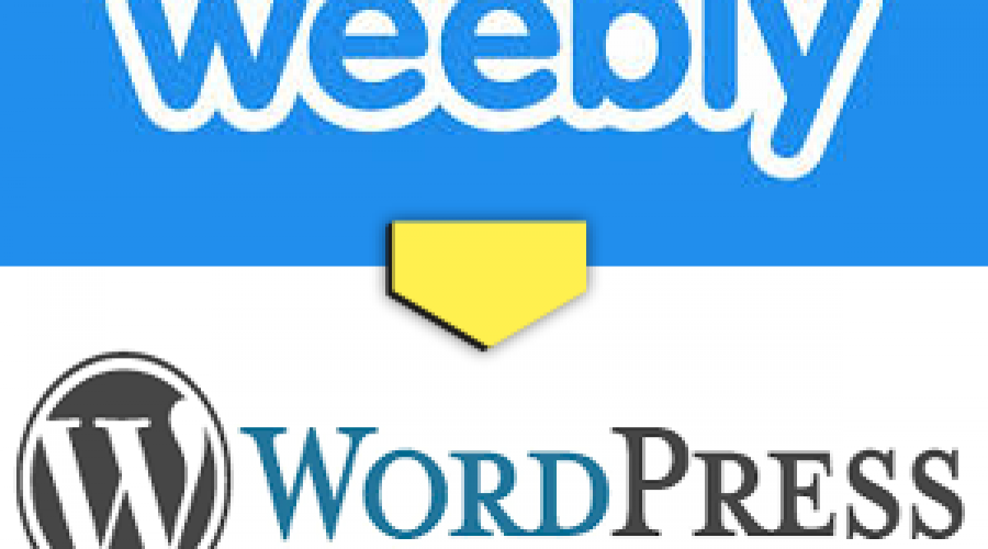How to Migrate Weebly to WordPress?