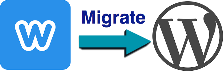 Migrating Weebly Site to WordPress