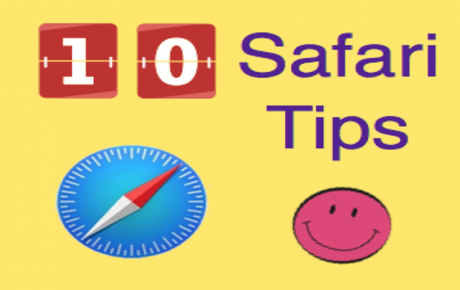 10 Safari Tips