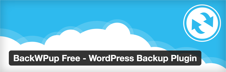 BackWPup Free WordPress Plugin