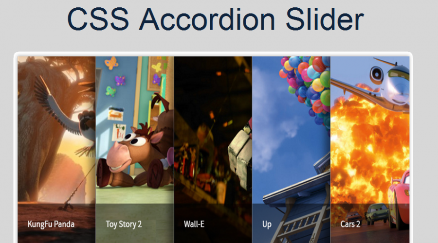 How to Add Accordion Slider in Free Weebly Site?
