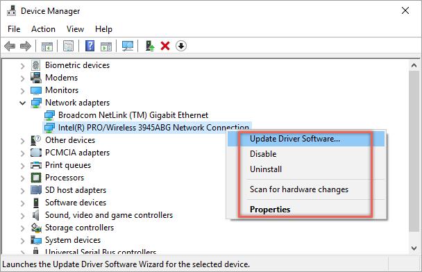 Lenovo wifi adapter driver windows 10 | Fix Lenovo Wifi Driver
