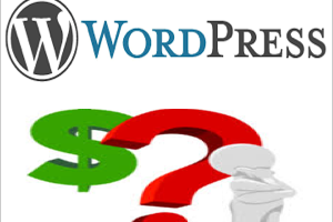 Cost of Running a WordPress Site