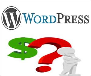 How Much It Will Cost for Running a WordPress Site?