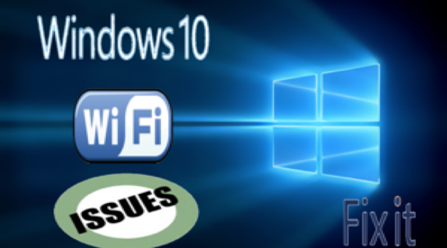 Fix Windows 10 WiFi Intermittent Disconnects Problem