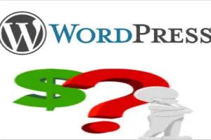 How Much Cost for Running WordPress Site?