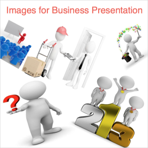 Images for Business Presentations