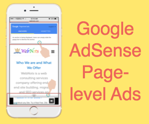 Earn More with AdSense Page-Level Ads for Mobile