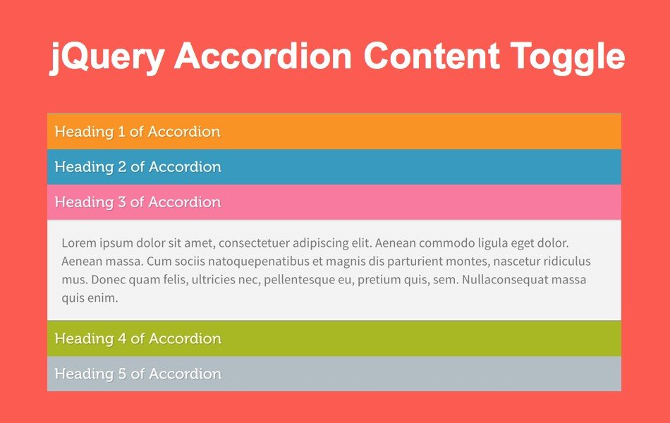 jQuery FAQ or Accordion Widget for Weebly Site