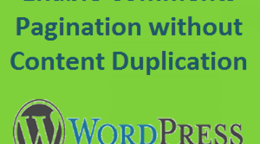 Fix Content Duplication Issue with Paginated Comments in WordPress