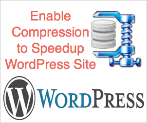 Fix WordPress Enable Compression Issue in Google PageSpeed