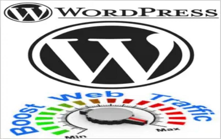 Boost WordPress Traffic